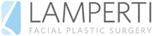 Logo for Lamperti Facial Plastic Surgery in Seattle, WA